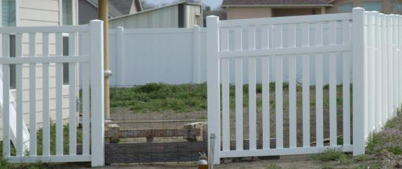 Wood Fencing Umatilla County OR